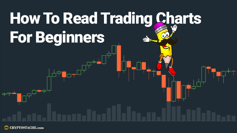 understand the basics of cryptocurrency trading graphs