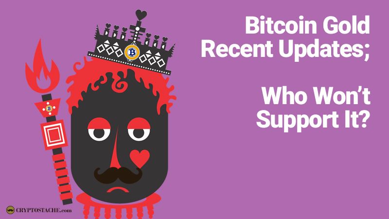 Bitcoin gold recent updates who wont support them the cryptostache bitcoin gold recent updates who wont support them ccuart Gallery
