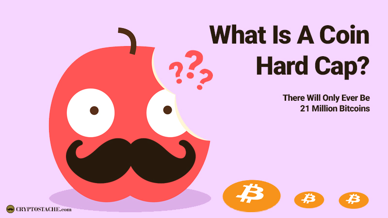Why are there only 21 million Bitcoins?