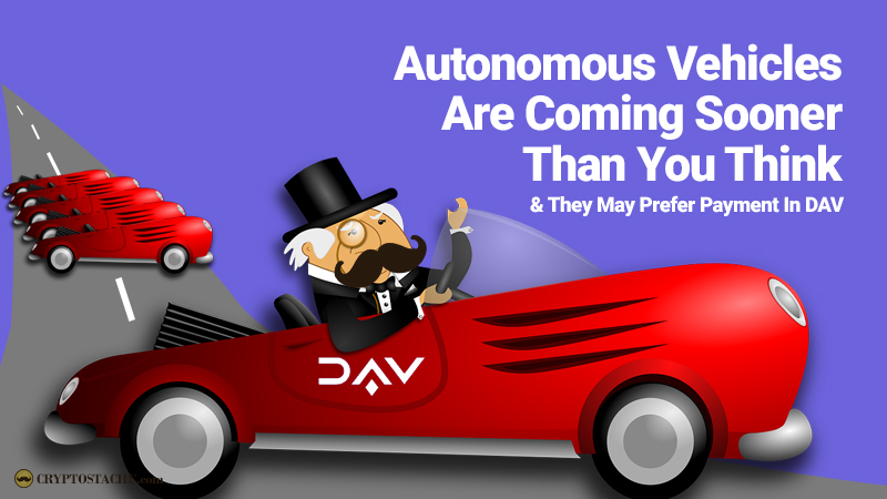 DAV Coin crypto review