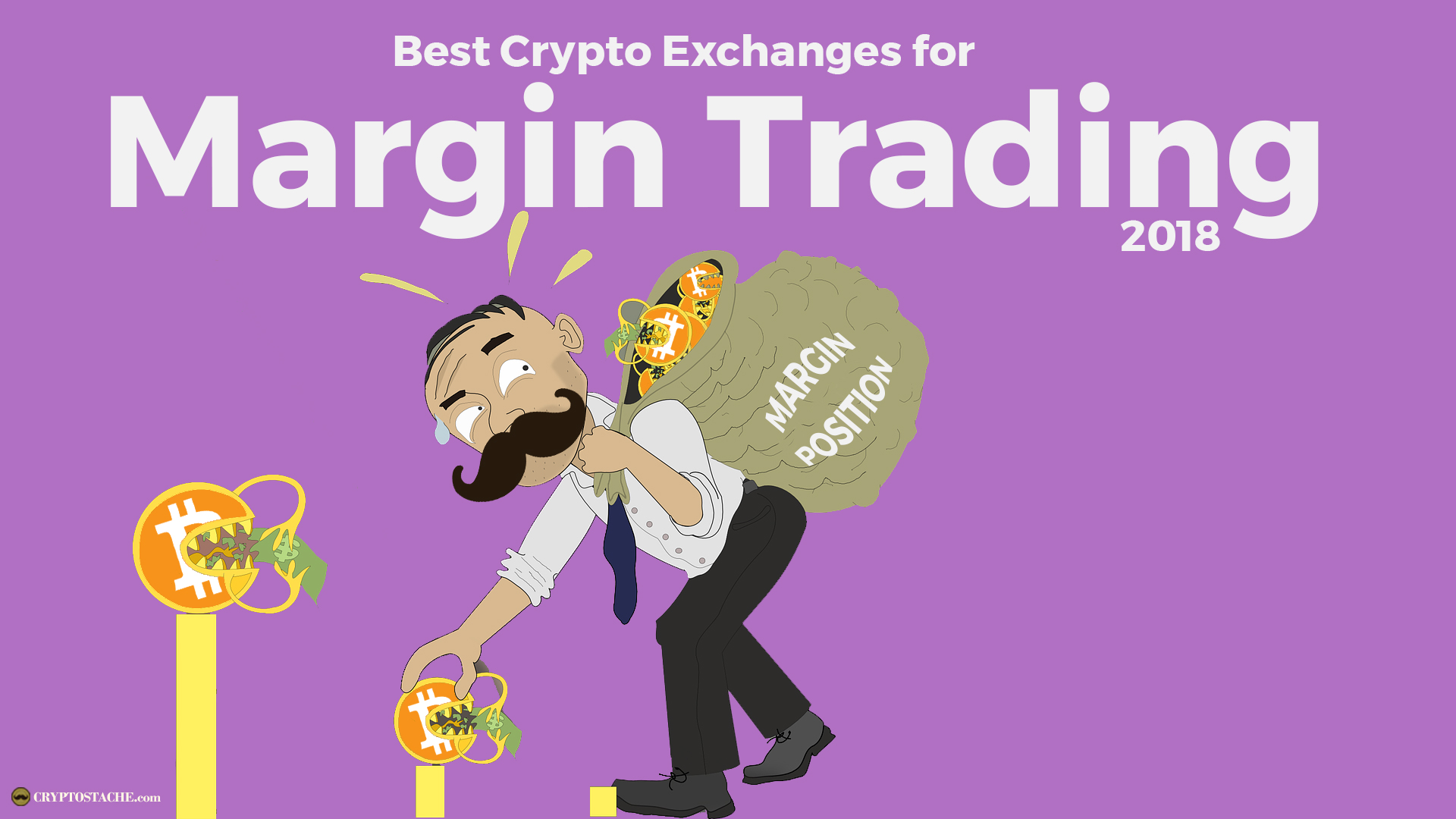 margin trading exchange cryptocurrency