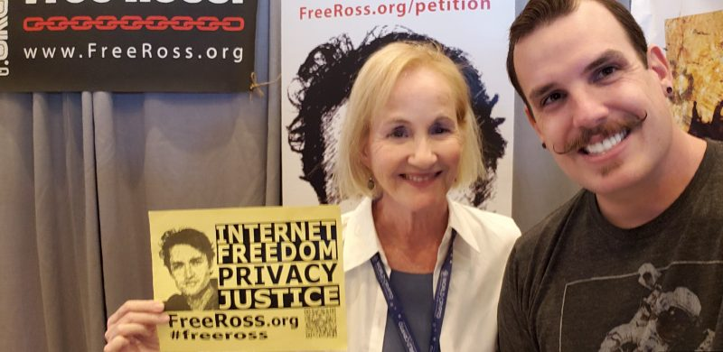 lyn free ross world crypto con review
