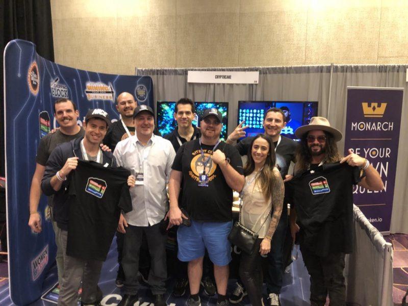 world crypto con review cryptocake tv