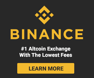 Cryptocurrency Exchange with the lowest fees for trading Binance