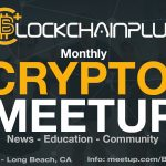 Cryptocurrency meetup in Long Beach, CA