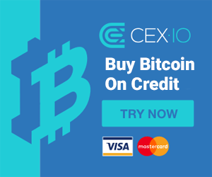 Buy Bitcoin with credit card debit card lowest fees cryptocurrency exchange CEX