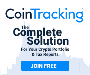 Best cryptocurrency portfolio tracking taxes reports with CoinTracking
