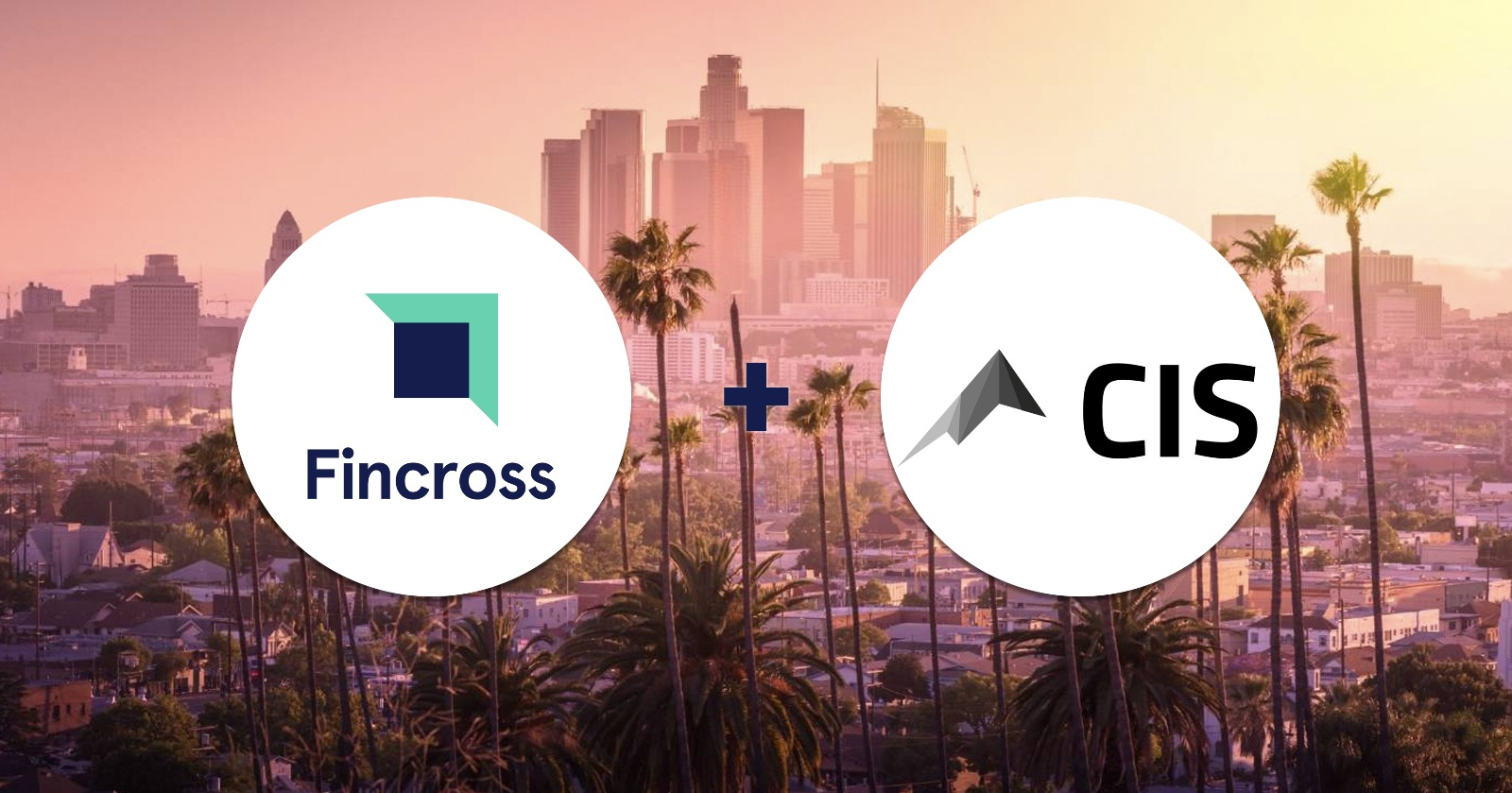 Crypto Invest Summit Los Angeles 2019 Fincross
