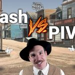 The Crypto Corral - Dash VS Pivx masternode showdown
