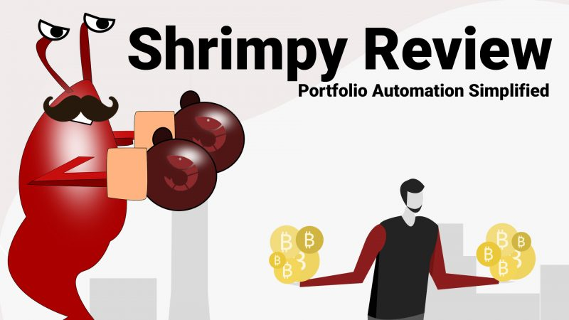 Shrmipy review cryptocurrency portfolio management automation