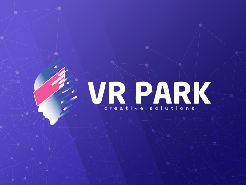 VR Park Virtual Reality Park token ICO