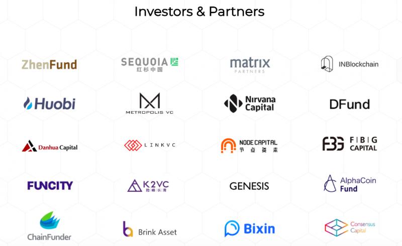 IOST investors