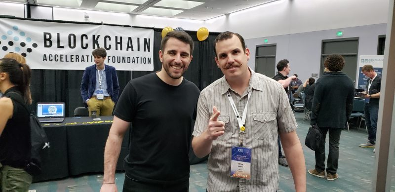 CryptoStache and Anthony Pompliano Pomp CIS