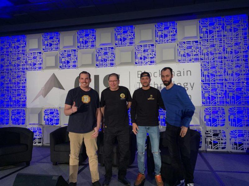 CryptoStache Blockchain gaming esports panel CIS