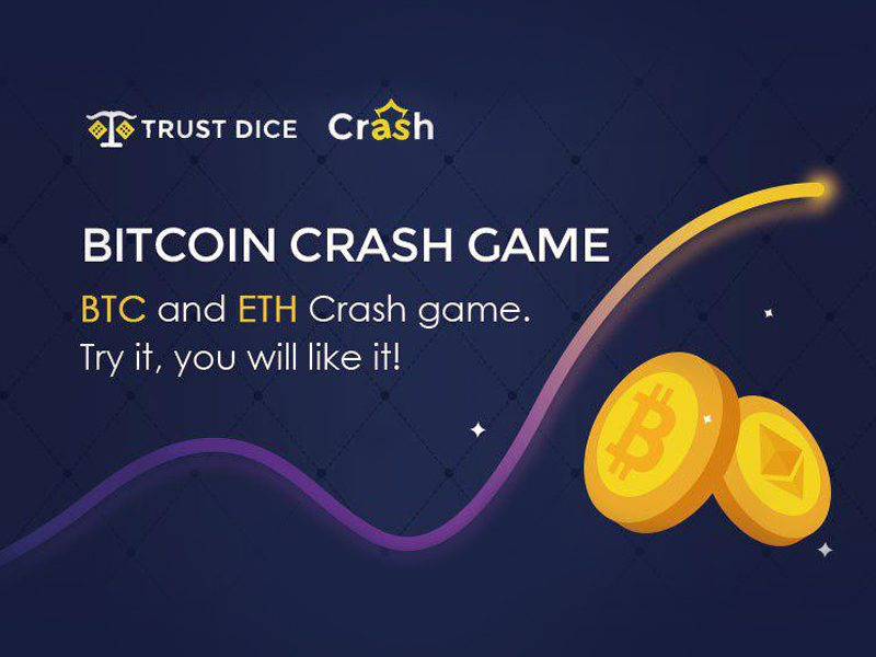Bitcoin Crash Game