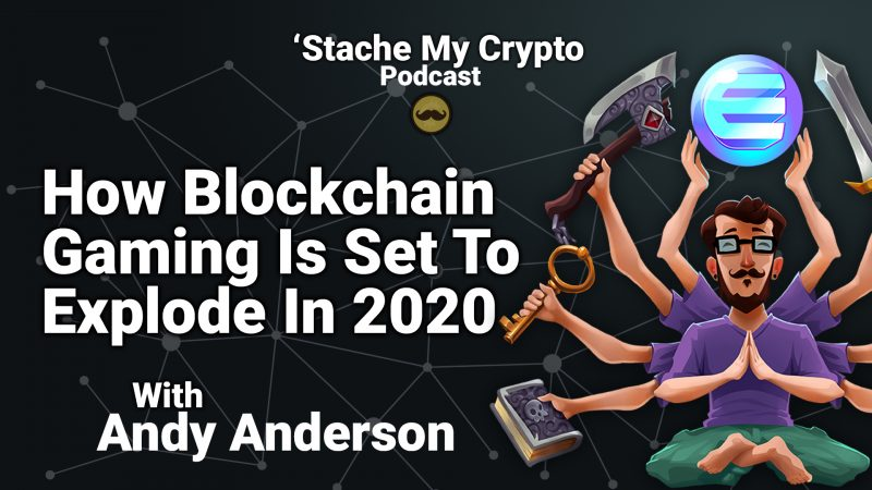 Cryptocurrency to explode 2020