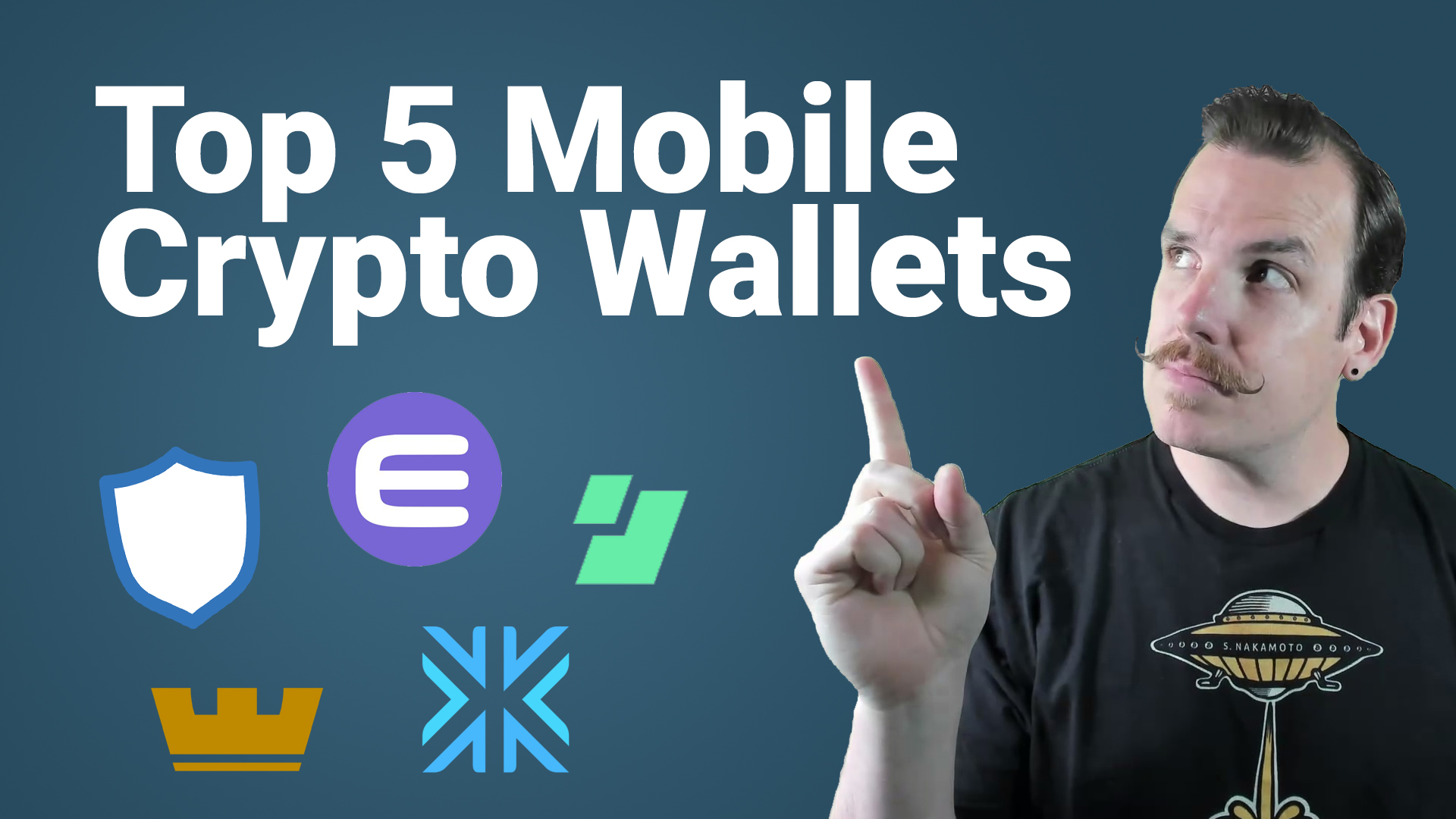 best mobile cryptocurrency wallet