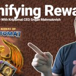 Interview with Srdjan Mahmutovich, Kriptomat CEO - Revolutionizing Retail Rewards enjin enjincoin blockchain gaming