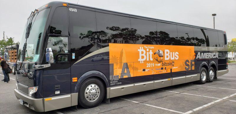 crypto bit bus