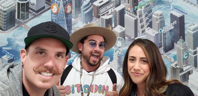 bitcoin 2019 conference review
