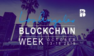 los angeles blockchain week details