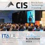 Crypto Invest Summit 2019 October