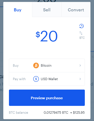 bitcoin dollar cost average DCA BCA coinbase bitpanda reoccurring buy
