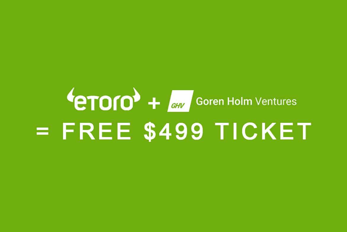 free ticket cis crypto invest summit discount