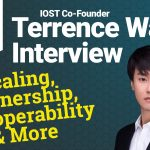 iost co-founder terrence wang interview