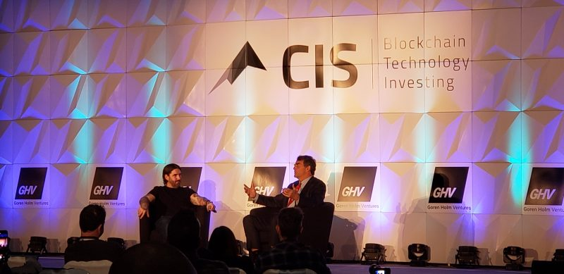 cis la crypto invest summit peter mccormack tim draper interview
