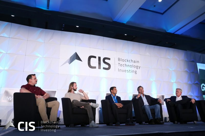 cis la crypto invest summit blockchain gaming esports panel