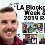 cis los angeles la blockchain week october 2019 la convention center cryptocurrency bitcoin