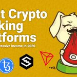 best top crypto cryptocurrency staking proof of pos coins tokens platform website pool passive income returns