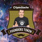 cryptostache founders token MFT enjin erc1155