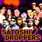 8 bit satoshi droppers enjin nft token erc1155