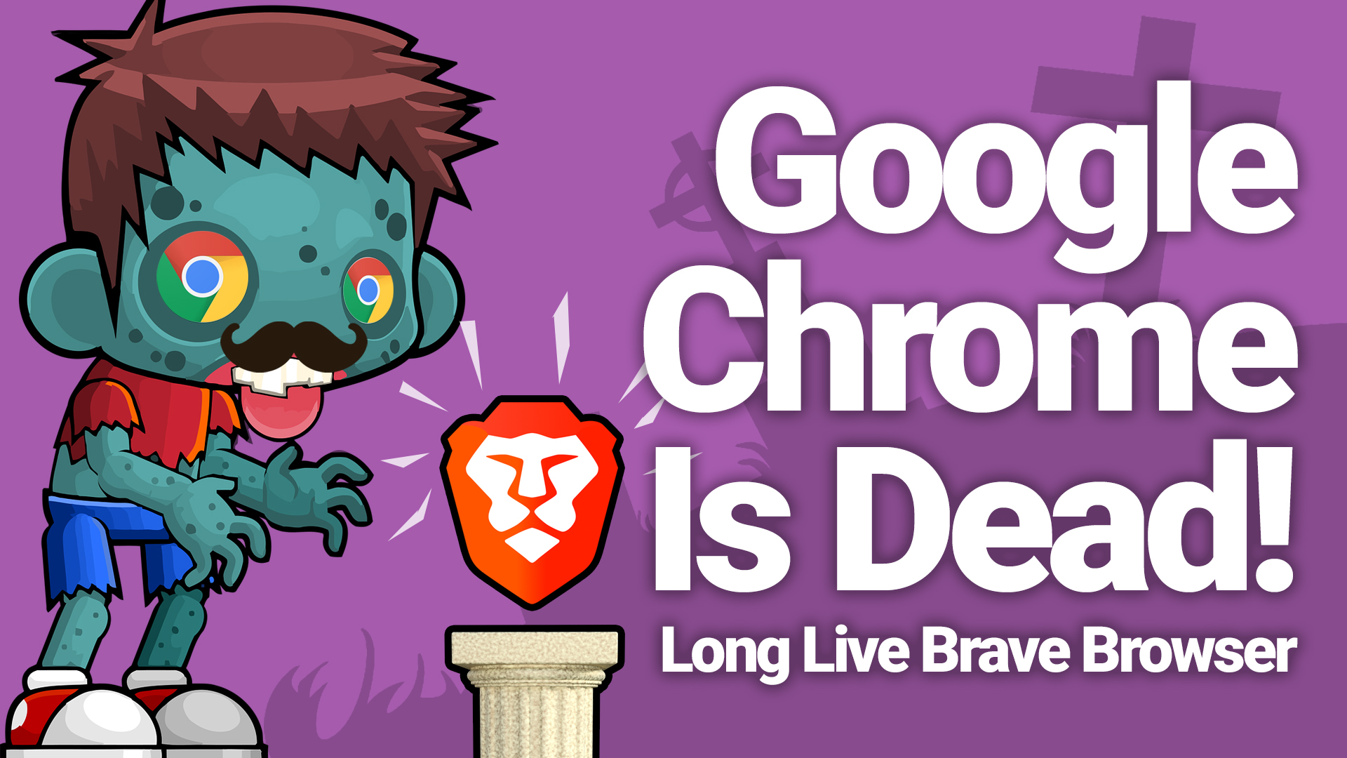 google chrome is dead brave browser switch alternative privacy