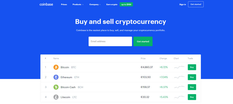 best US cryptocurrency exchange