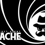 secret agent stache cryptostache crypto twitch giveaway free