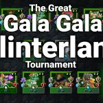 splinterlands tournament blockchain games crypto cryptocurrency