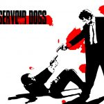 reservoir dogs cult classic films movie art nft nfts cryptostache