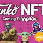 funko pops nft blockchain wax cryptocurrency