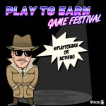 cryptostache nft play to earn or nothing wax