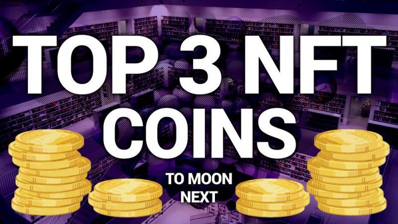 Top NFT Coins