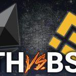 Ethereum versus blockchain