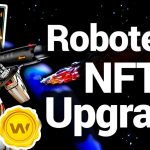 How To Upgrade Your Robotech NFTs
