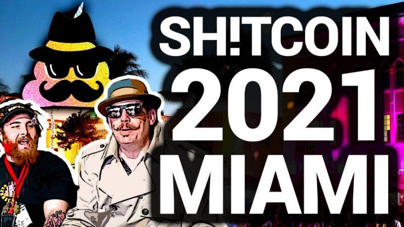 Shitcoins VS Bitcoin (Secret Agent 'Stache Investigates Shitcoin 2021)