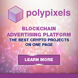Polypixels Advertising On Matic Network