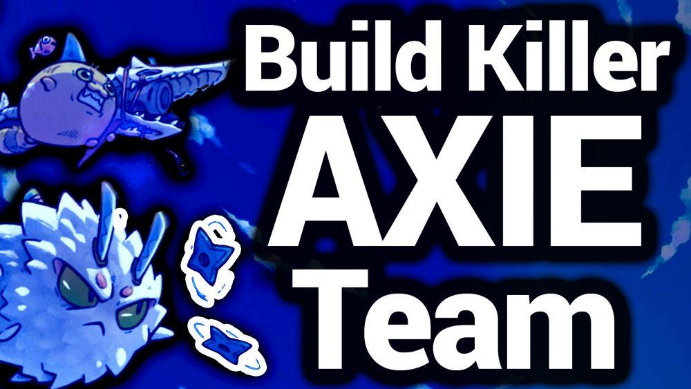 Axie Infinity Team Setup & Buying Guide (Beginners Tutorial)