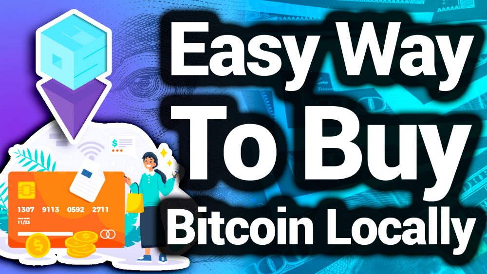 How to Buy Bitcoin From Individuals NOT Exchanges