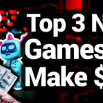 Top 3 NFT Games To Make The Most Money